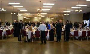 Dinner Military Ball